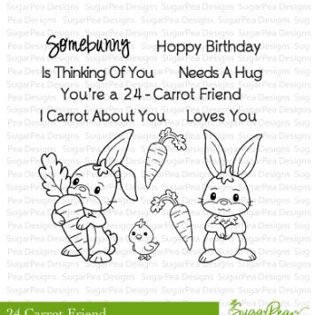 http://www.sugarpeadesigns.com/product/24-carrot-friend