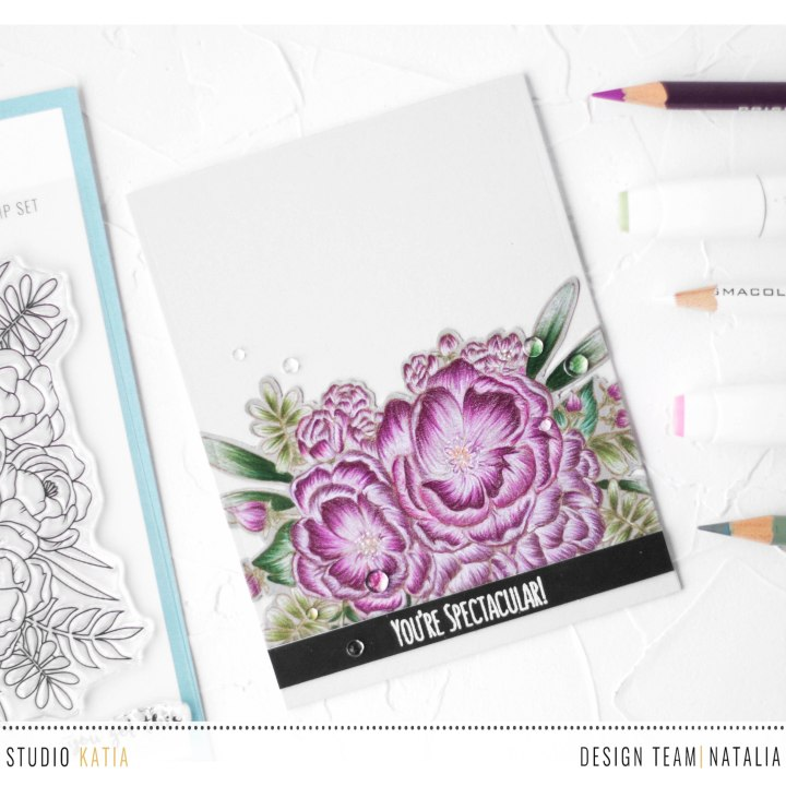 STUDIO KATIA 2ND ANNIVERSARY BLOG HOP