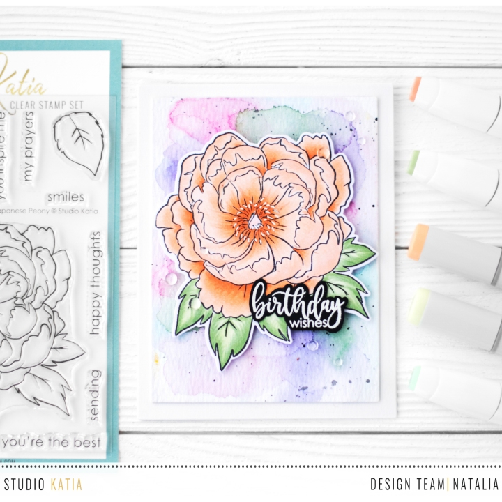 STUDIO KATIA MARCH RELEASE BLOG HOP