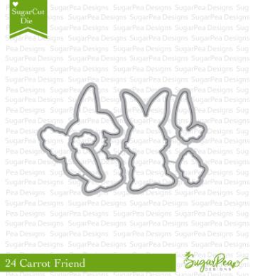 http://www.sugarpeadesigns.com/product/sugarcut-24-carrot-friend