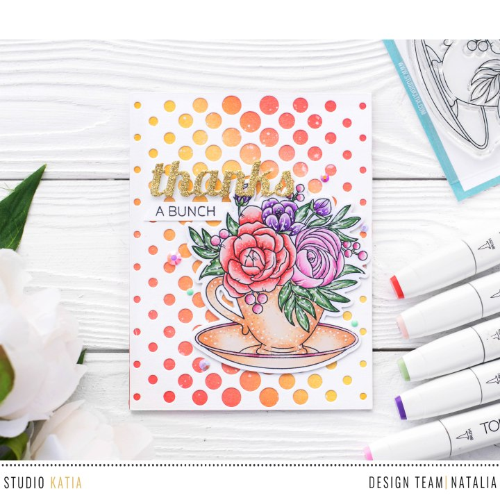 Studio Katia September 2018 Release BlogHop