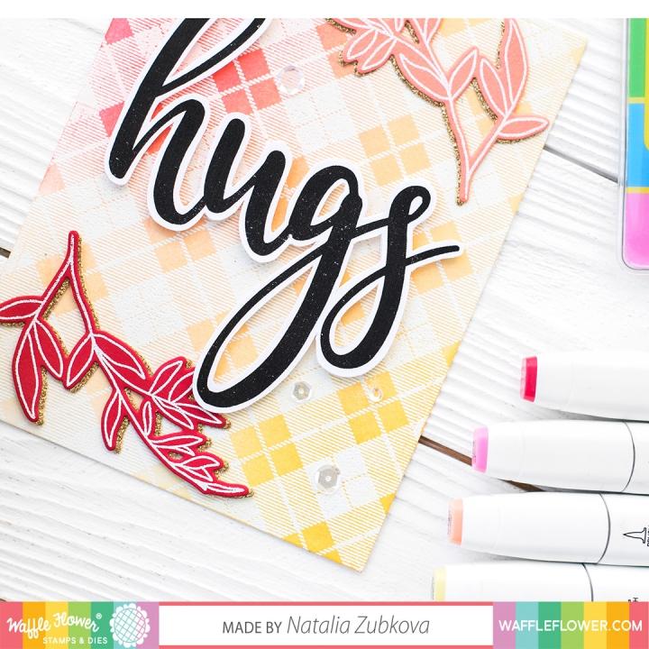 WFC202006-271321 Oversized Hugs - Natalia 2